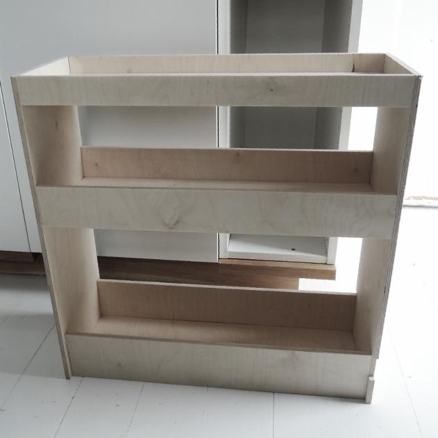 drawer 7