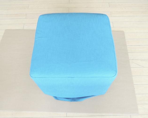 footstool 22